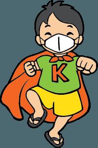 Keiki Heroes - Kai